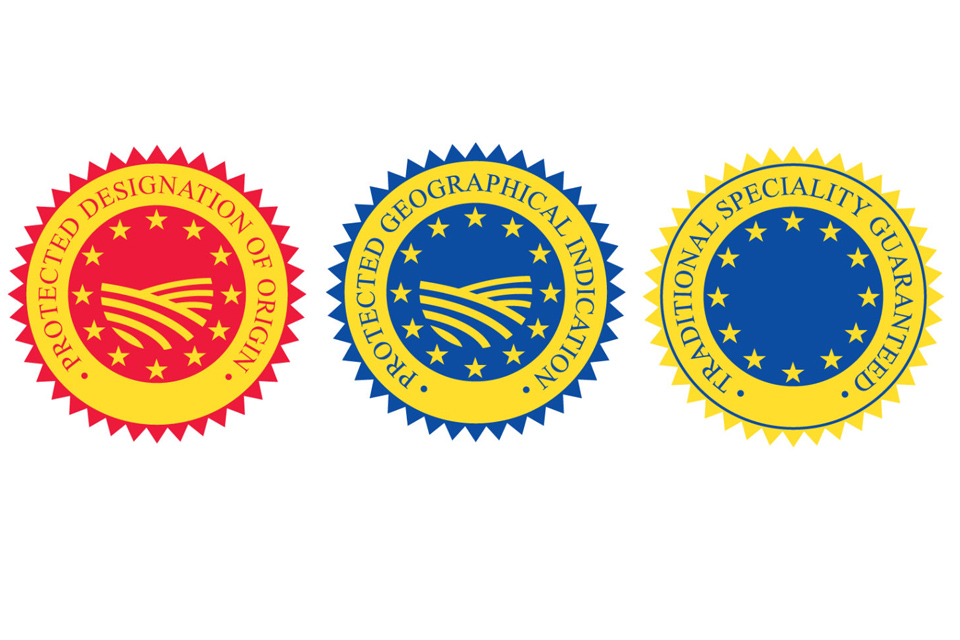 """Shake-up of geographic origin labels scheme """"must educate consumers to  support UK food heritage"""" - Enterprise Research Centre"""
