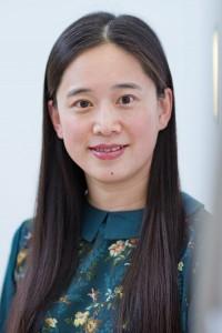 Jiao Liu