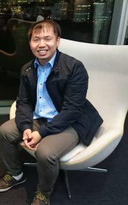 Hoang Minh Luong.